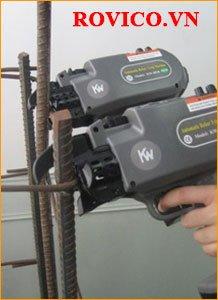 Máy cột dây đai CDRV01